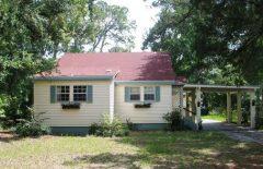 Apalachicola Cottage